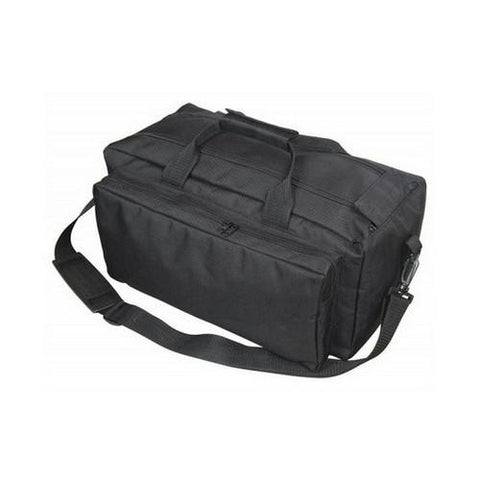 Tactical Range Bag Deluxe, Black