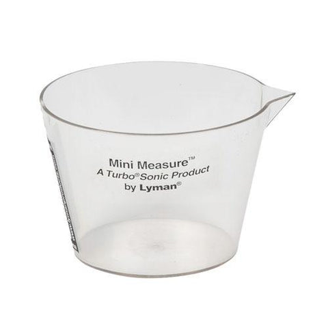 TurboSonic Mini-Measuring Cup