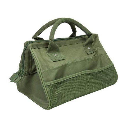 Range Bag Green