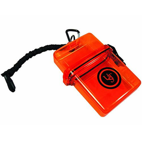 Watertight Case 1.0, Orange
