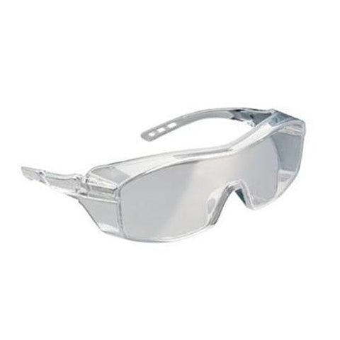 Sport Over-The-Glass Eyewear, Clear