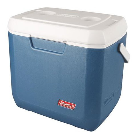 Cooler 28 Quart, Blue