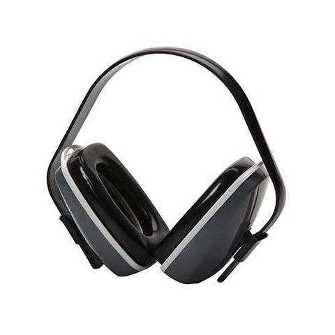 PM2010 Earmuffs, NRR 22dB, Black