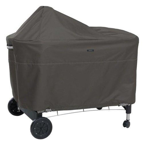 Classic Ravenna Weber Performer Grill Cover