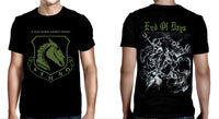 End Of Days 2 Sided Mens T-Shirt