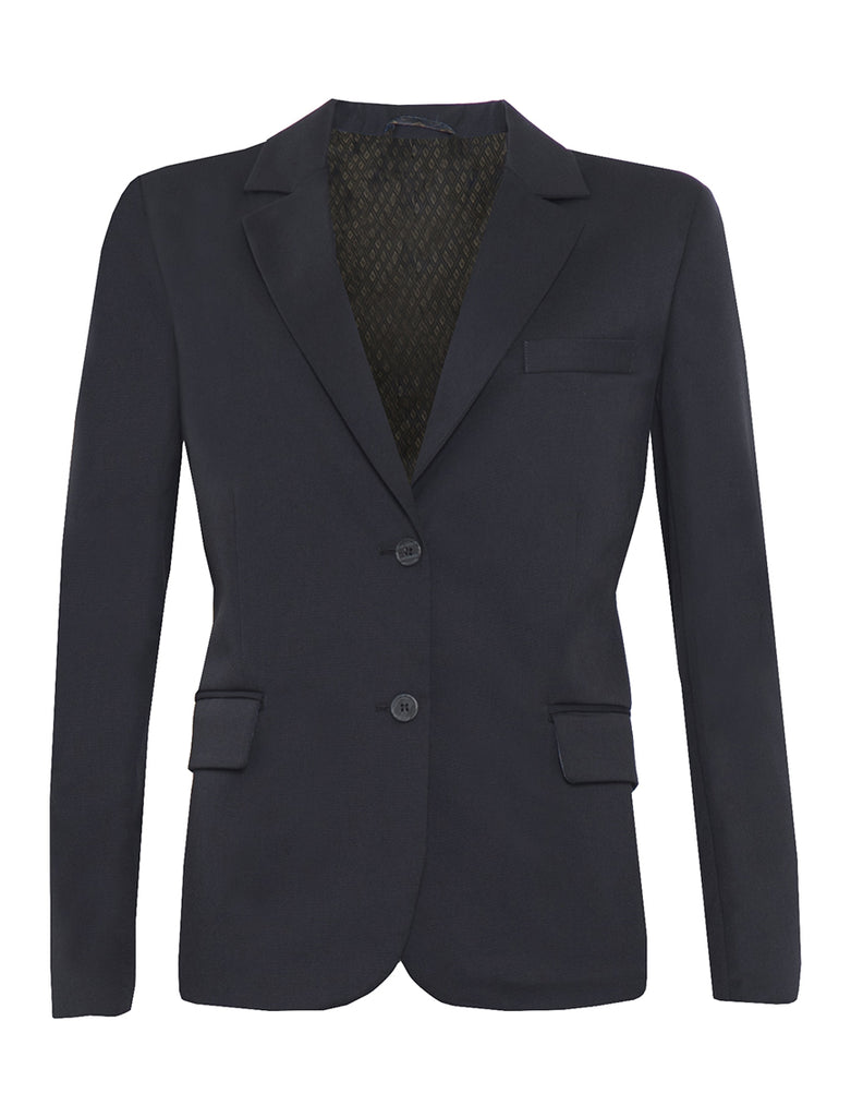Girls Brynteg Navy Blazer Years 7-11
