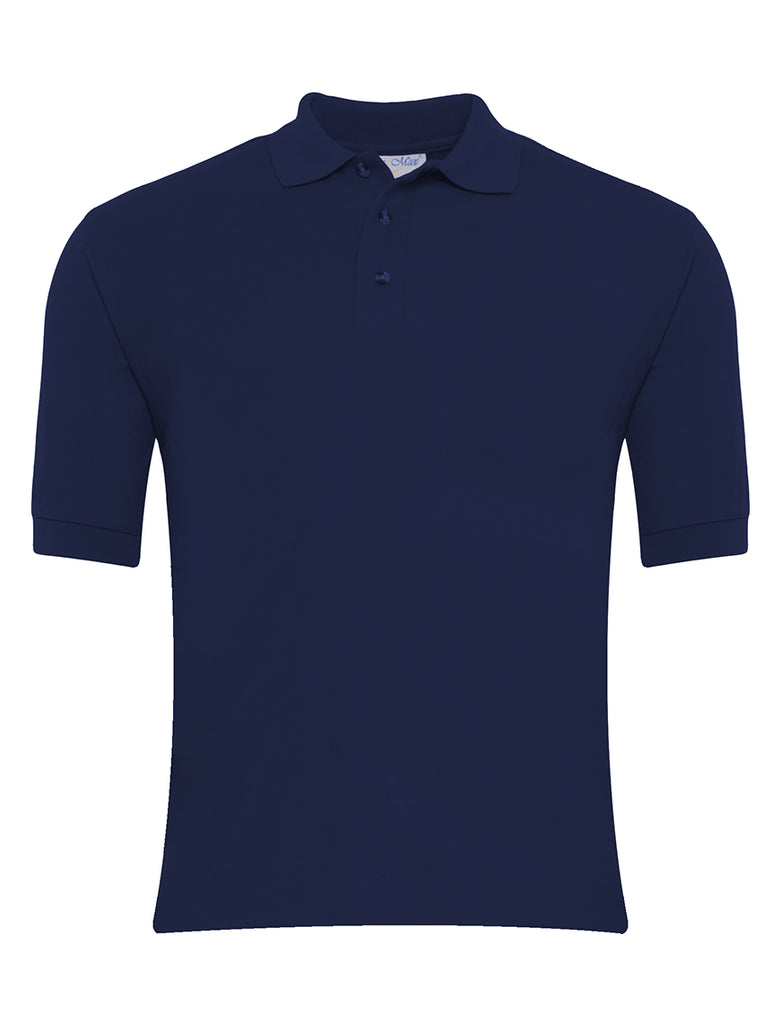 Heronsbridge Seniors Polo-Shirt
