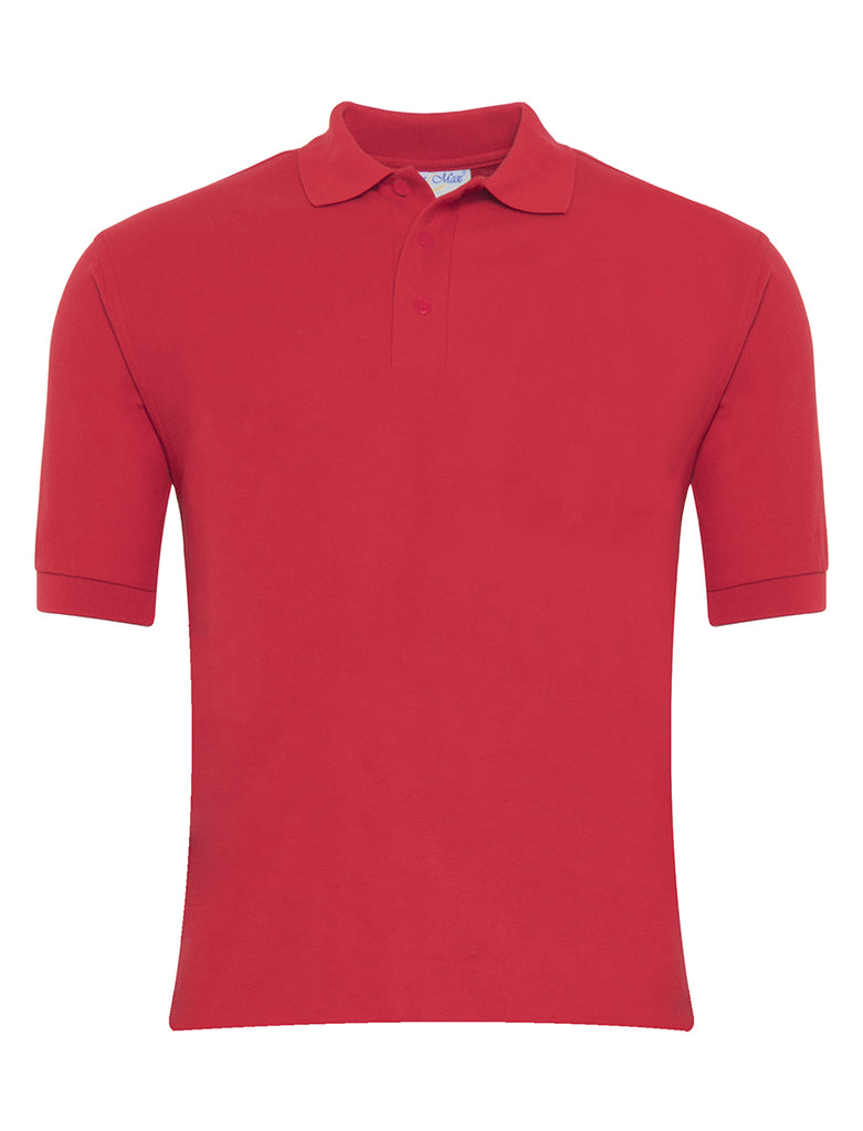 Heronsbridge Staff Polo-Shirts
