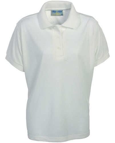 Bryntirion 6th Form Girls Fitted Polo-Shirts