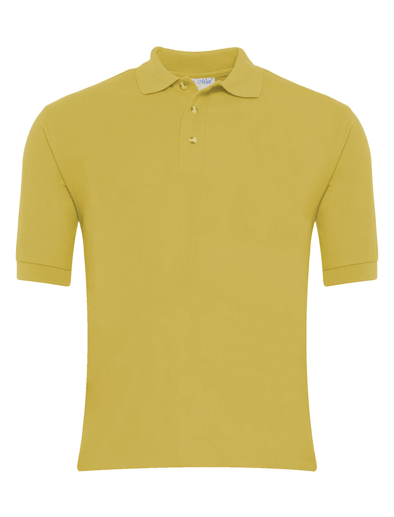 Cefn Cribwr Primary Polo-Shirt