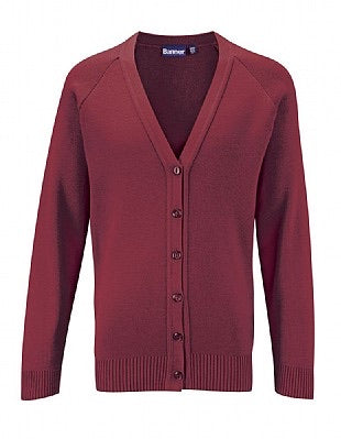 Archdeacon John Lewis knitted cardigan