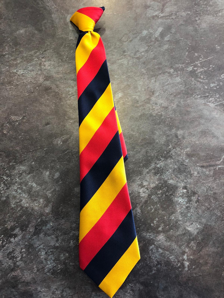 Brynteg Lower School Tie