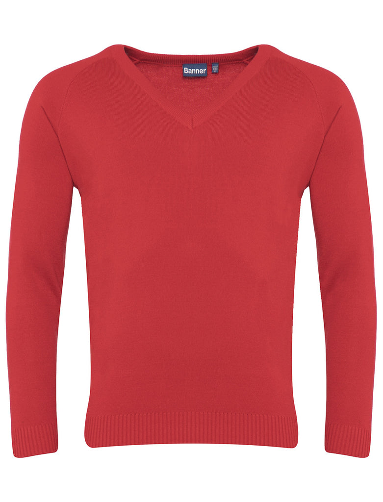 St Brides Knitted Pullover