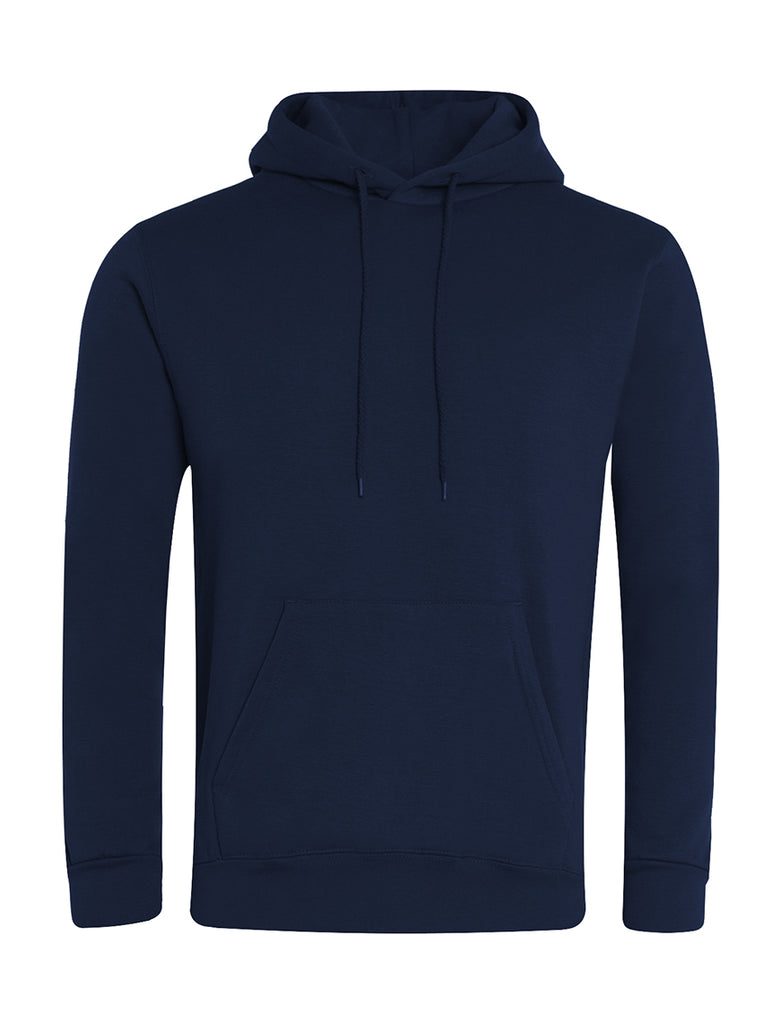 Nottage Primary Navy Hoodie