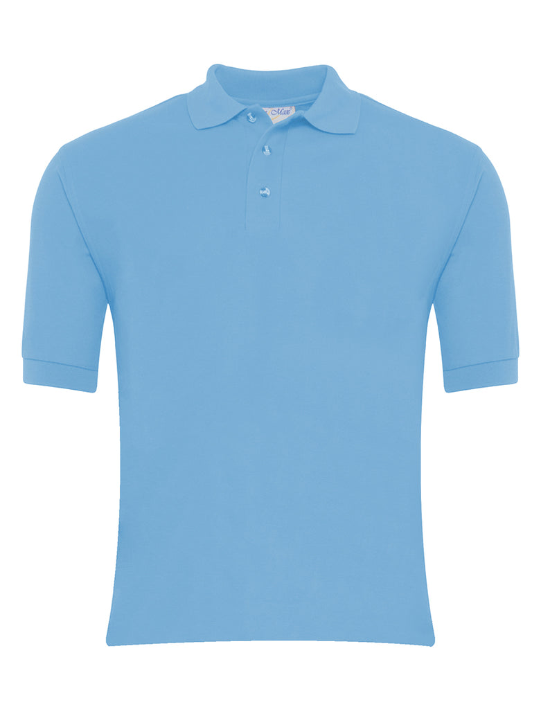 Bryncethin Primary Polo-Shirt
