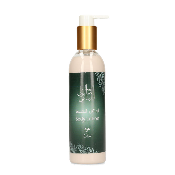 Body Lotion Oud 250Ml
