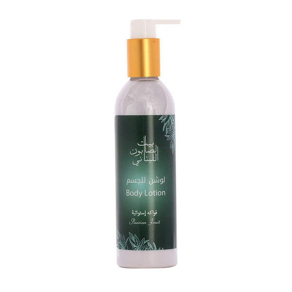Body Lotion Passion Fruit 250Ml