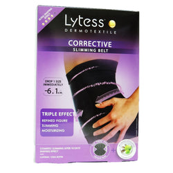 Sculpt & Slim Corrective Belt Flesh-Lytess-UAE-BEAUTY ON WHEELS