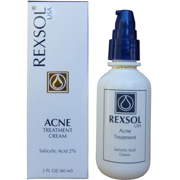 Acne Treatment Cream 60Ml