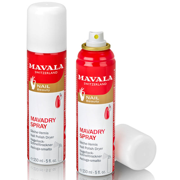 Mavala Mavadry Spray 150Ml