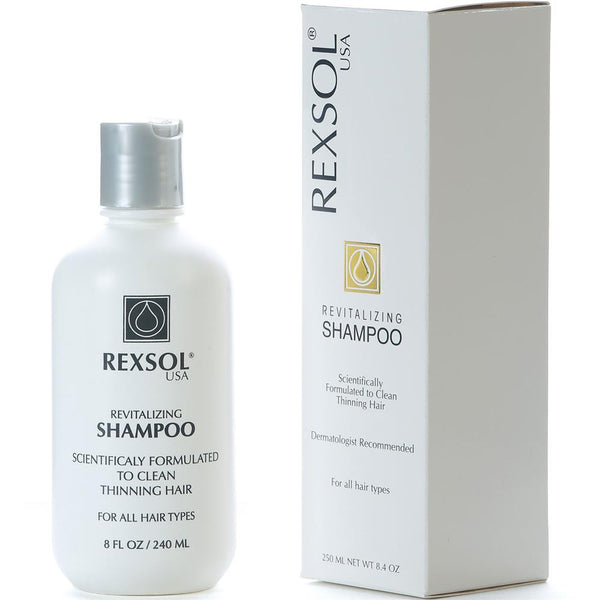 Revitalizing Shampoo 240Ml