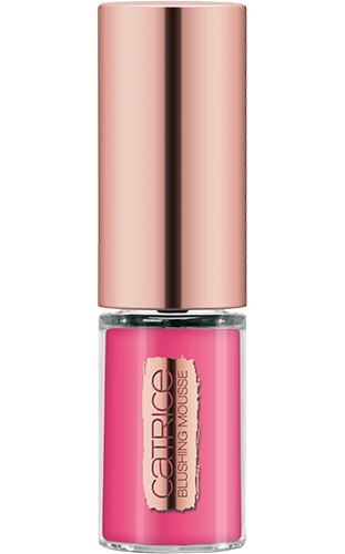 Blush Flush Blushing Mousse C03 Dusted Rose-Catrice-UAE-BEAUTY ON WHEELS