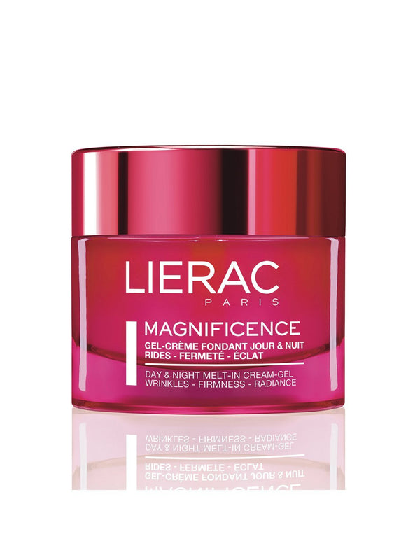 Magnificence Night Gel-Lierac-UAE-BEAUTY ON WHEELS