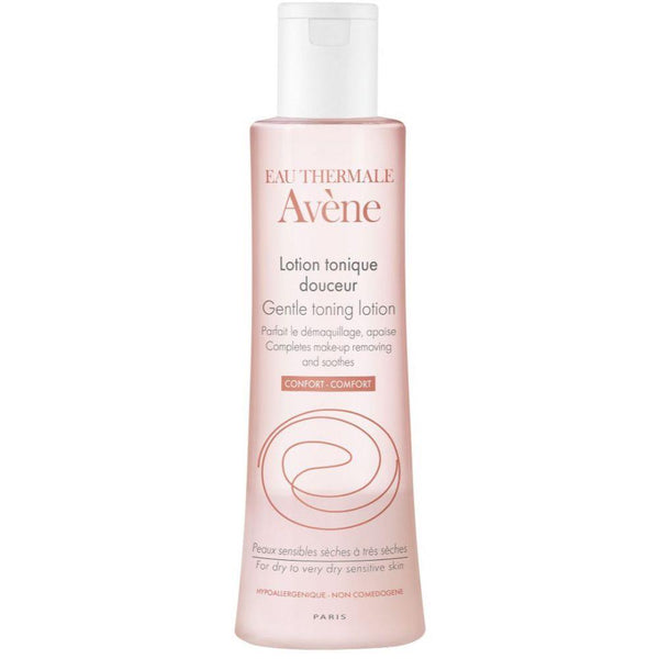 Gentle Toning Lotion 200 Ml
