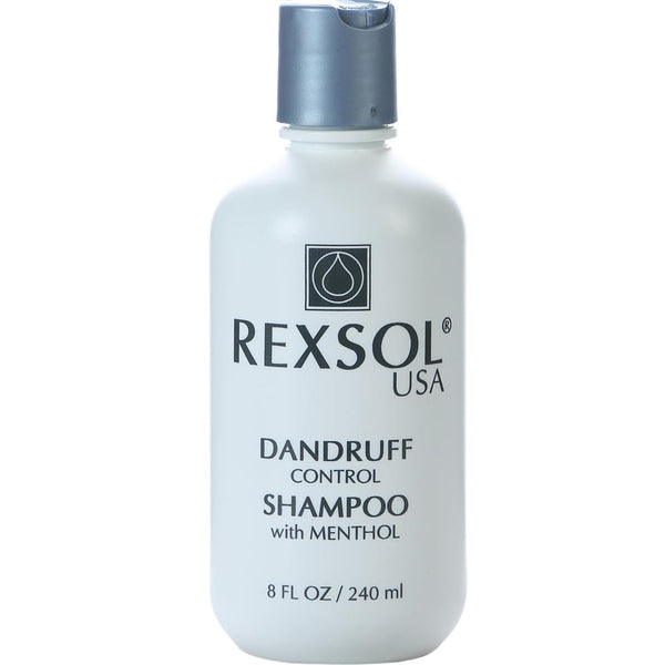Dandruff Shampoo With Menthol 250Ml