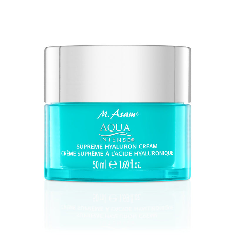 Aqua Intense Supreme Hyaluron Cream 50 Ml-M. Asam-UAE-BEAUTY ON WHEELS