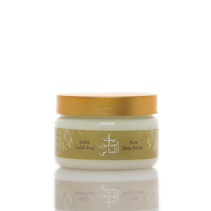 Bayt Al Saboun-Pure Shea Butter 115G Online UAE | BEAUTY ON WHEELS