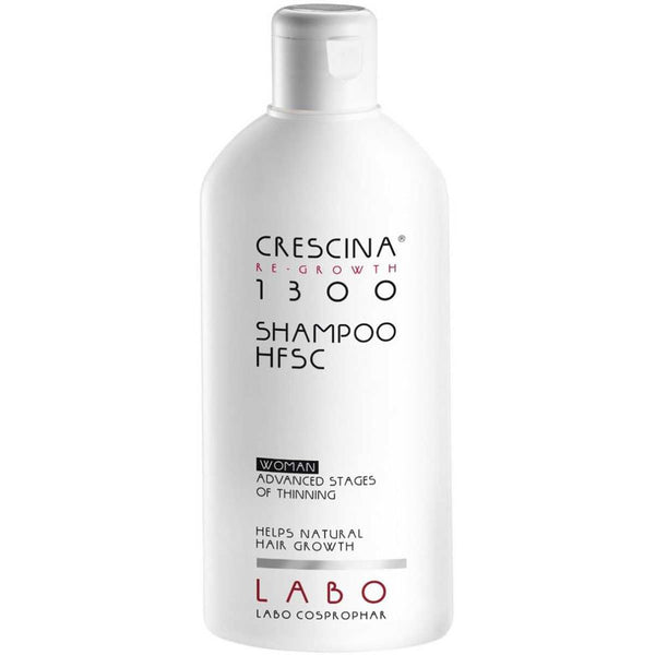 Re-Growth Shampoo Hfsc - 1300 Woman