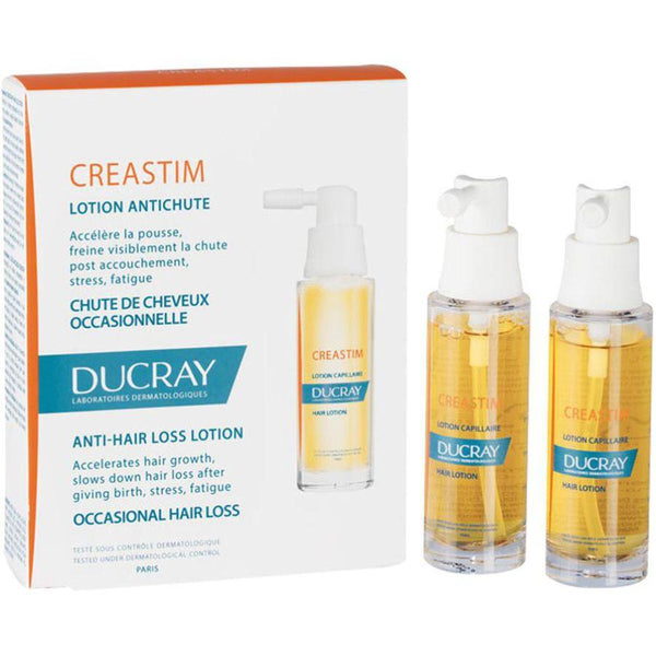 Creastim Anti Hair Loss Lotion 2X30Ml