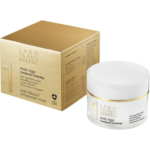 Anti-Age Renovating Smoothing Cream
