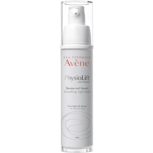 Physiolift Night Cream 30 Ml