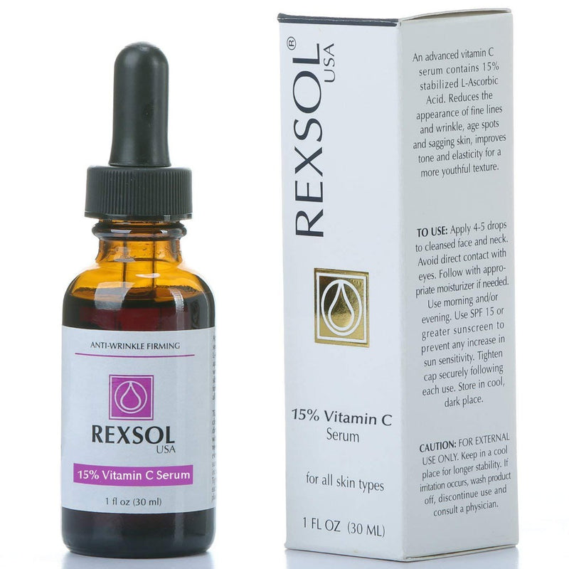 Vitamin C-10 Serum 30Ml