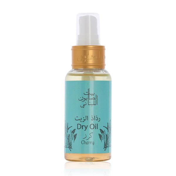 Dry Oil Cherry 80Ml