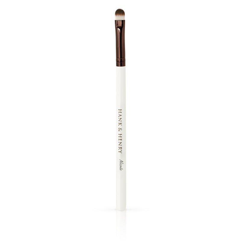 Nicole Eyeshadow Brush