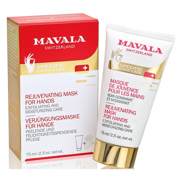 Mavala Rejuvenating Mask For Hands 75ml-Mavala-UAE-BEAUTY ON WHEELS