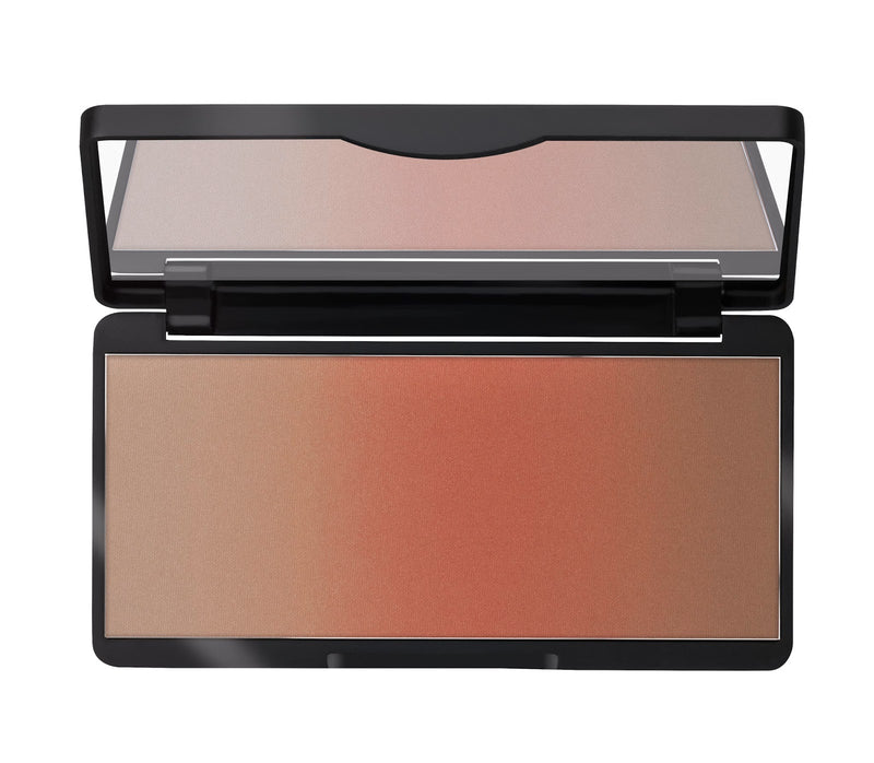 Blush Flush Ombre Blush Palette C01 Blurred Orange-Catrice-UAE-BEAUTY ON WHEELS