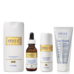 Obagi-C Fx System - Normal To Dry Skin