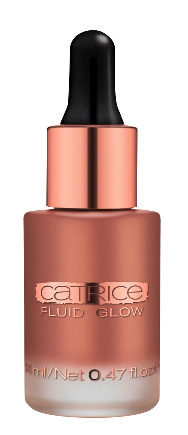 Blush Flush Fluid Glow C01 Eternal Glow-Catrice-UAE-BEAUTY ON WHEELS