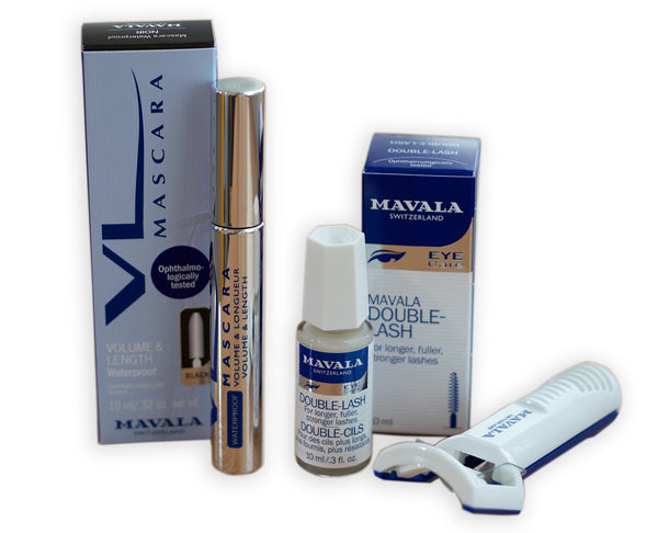 Mavala Lash Value Pack-Mavala-UAE-BEAUTY ON WHEELS