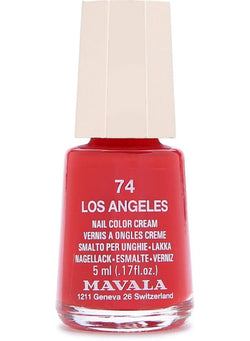 Mavala Nailpolish 74 Los Angeles