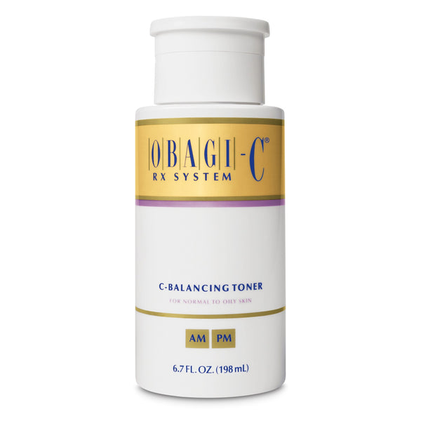 C Rx C-Balancing Toner-Obagi-UAE-BEAUTY ON WHEELS