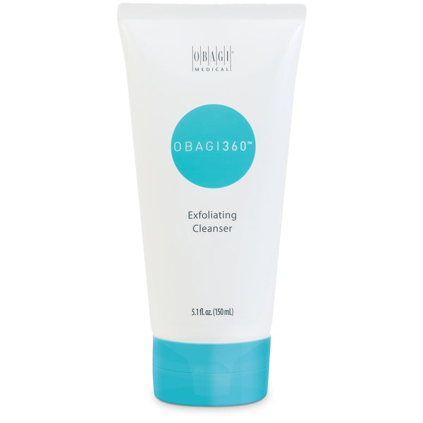 360 Exfoliating Cleanser 150ml