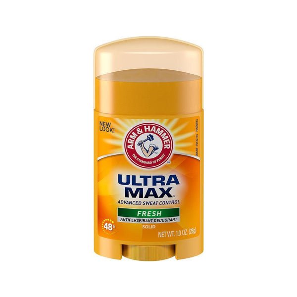ULTRAMAX Solid Antiperspirant Deodorant Fresh 28g