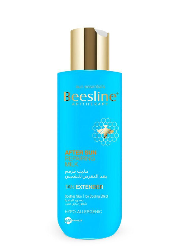 After Sun Repairing Milk 200Ml-Beesline-UAE-BEAUTY ON WHEELS