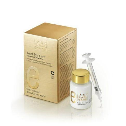 Anti-Wrinkle Eye Contour Cream-Labo Transdermic-UAE-BEAUTY ON WHEELS