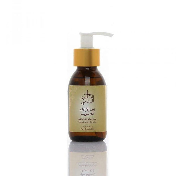 Argan Oil 80Ml-Bayt Al Saboun-UAE-BEAUTY ON WHEELS